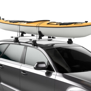 Thule DockGlide angle 1